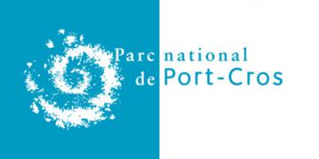 Logo Parc national de Port-Cros