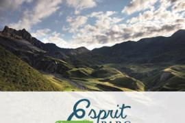 Guide pratique Esprit parc national – Mercantour